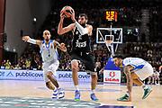 DESCRIZIONE : Eurolega Euroleague 2014/15 Gir.A Dinamo Banco di Sardegna Sassari - Real Madrid<br /> GIOCATORE : Ioannis Bourousis<br /> CATEGORIA : Palleggio Penetrazione<br /> SQUADRA : Real Madrid<br /> EVENTO : Eurolega Euroleague 2014/2015<br /> GARA : Dinamo Banco di Sardegna Sassari - Real Madrid<br /> DATA : 12/12/2014<br /> SPORT : Pallacanestro <br /> AUTORE : Agenzia Ciamillo-Castoria / Claudio Atzori<br /> Galleria : Eurolega Euroleague 2014/2015<br /> Fotonotizia : Eurolega Euroleague 2014/15 Gir.A Dinamo Banco di Sardegna Sassari - Real Madrid<br /> Predefinita :