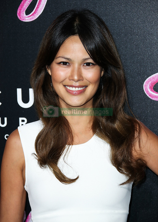 LOS ANGELES, CA, USA - APRIL 18: Los Angeles Premiere Of Focus Features' 'Tully' held at Regal Cinema L.A. Live Stadium 14 on April 18, 2018 in Los Angeles, California, United States. 18 Apr 2018 Pictured: Elaine Tan. Photo credit: Xavier Collin/Image Press Agency / MEGA TheMegaAgency.com +1 888 505 6342