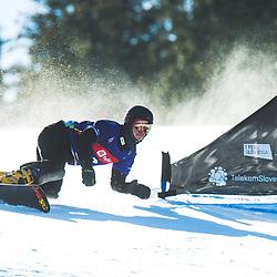 20210301: SLO, Alpine Snowboard - FIS World Championships Rogla 2021, Parallel Giant Slalom
