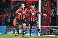 Bournemouth v Arsenal 030117