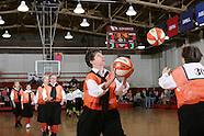 Granny Basketball - Cedar Rapids, Iowa - February 14, 2007