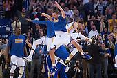 20150402 - Phoenix Suns @ Golden State Warriors