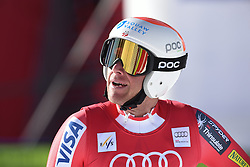 04.12.2015, Birds of Prey Course, Beaver Creek, USA, FIS Weltcup Ski Alpin, Beaver Creek, Herren, Abfahrt, Rennen, im Bild Marco Sullivan (USA) // Marco Sullivan of the USA during the race of mens downhill of the Beaver Creek FIS Ski Alpine World Cup at the Birds of Prey Course in Beaver Creek, United States on 2015/12/04. EXPA Pictures © 2015, PhotoCredit: EXPA/ Erich Spiess