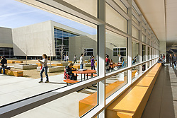 Silverland Middle School by Tate Snyder Kimsey Job ID 5685
