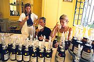 Perfumerie's course at Molinard