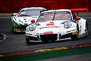 July 27-30, 2017 -  Total 24 Hours of Spa, Herberth Motorsport, Daniel Allemann, Ralf Bohn, Sven Müller, Mathieu Jaminet, Porsche 991 GT3 R