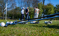 HEEMSKERK - NVG / NGF / Open Golfdagen / Heemskerkse  Golf Club.     kennismaken met golf.  putten, putters,  COPYRIGHT KOEN SUYK
