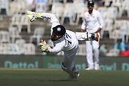 India v England 140221