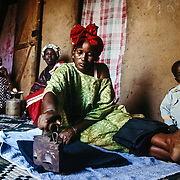 In Sub-Saharan Africa, progress towards achieving gender equality and the enabling and empowering of women has been modest. Gender equality is more than an objective in itself. It is a precondition for tackling the challenge of reducing poverty. Thidé, Mauritania