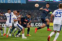 Marek Hamsik Napoli <br /> Napoli 07-05-2015 Stadio San Paolo, Football Calcio Europa League 2014/2015 Semi Final Napoli Dnipro Foto Andrea Staccioli / Insidefoto