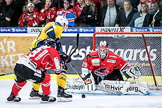 20.04.2018 Finale 4/7 Aalborg Pirates - Herning Blue Fox 2:3