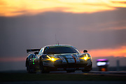 September 19, 2015 World Endurance Championship, Circuit of the Americas. Ferrari
