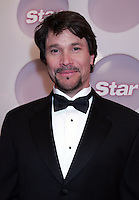 28 April 2006: Actor Peter Reckell in the exclusive behind the scenes photos of celebrity television stars in the STAR greenroom at the 33rd Annual Daytime Emmy Awards at the Kodak Theatre at Hollywood and Highland, CA. Contact photographer for usage availability.