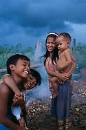 Vanna - Battambang, Cambodge, 1999