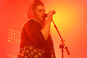 Photos of the Icelandic band Hjaltalin performing at Reykjavik Art Museum for Iceland Airwaves music festival. October 13, 2011. Copyright © 2011 Matthew Eisman. All Rights Reserved.