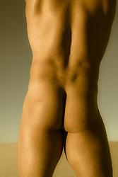 sexy nude male torso