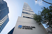Headquarters of NCAL Bancorp