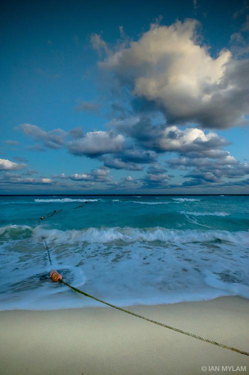 Yucatán Beach - Yucatán, Mexico