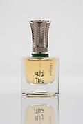 Tola, Emirati Perfume, Dubai product photographer, professional photography services