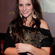 NLD/Hilversum/20120223 - Voorjaarspresentatie RTL5 2012, Daniëlla Merringer