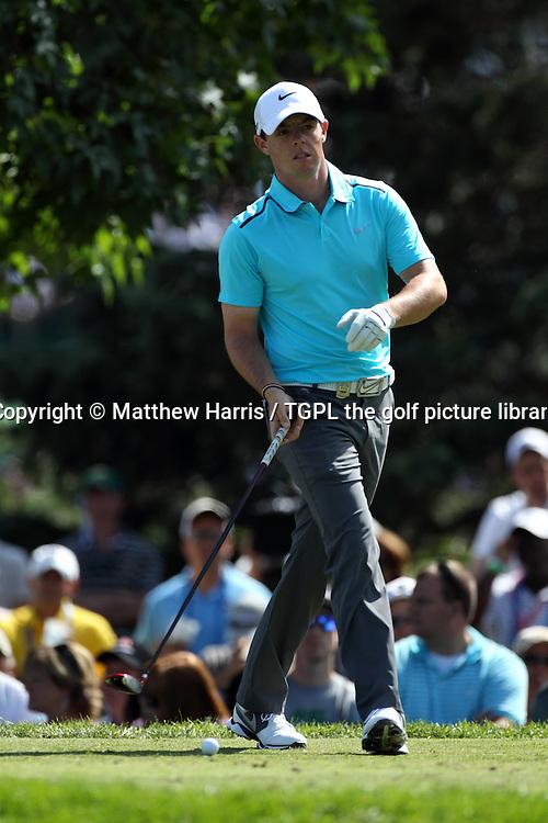 Rory MCILROY (NIR) during fourth round US PGA Championship 2013,Oak Hill CC,