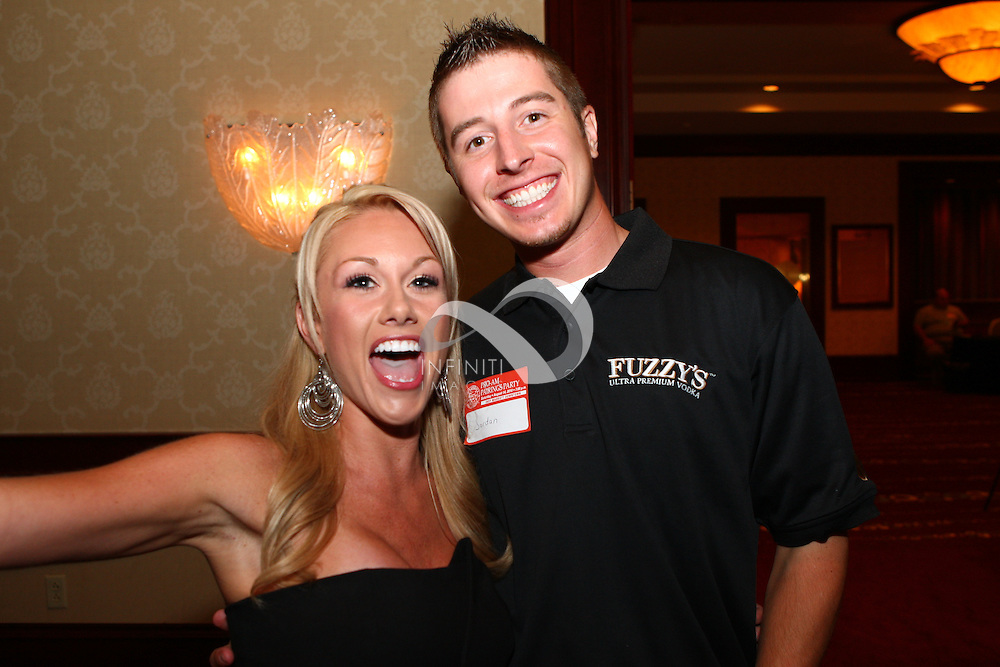 Images from the Magnolia Health Wolf Challenge presented by Fuzzy's Vodka Pairings Party at the Indianapolis Marriott in Indianapolis, Indiana. .Corporate Event photography by Khris Hale, Infiniti Images
