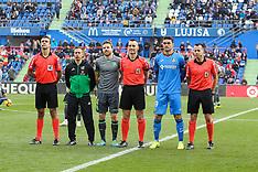 Getafe v Real Sociedad - 15 December 2018