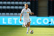 Stephen Kingsley of Swansea city in action.Swansea city v Sampdoria , pre-season friendly at the Liberty Stadium in Swansea, South Wales on Saturday August 5th 2017.<br /> pic by Andrew Orchard, Andrew Orchard sports photography.