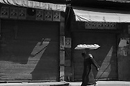 Egypt . Cairo : street life in Darb al Ahmar  street, islamic Cairo    NM237
