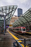 City Hall Station (Calgary Transit)