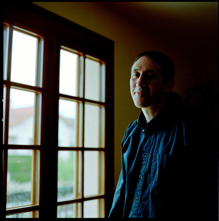 Didier Bourg, journaliste,<br /> converti à l'Islam. Didier Bourg, journaliste, s'est converti à l'Islam il y a 23<br /> ans.