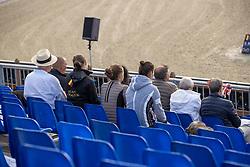 De Graeve Laura, BEL, Charlie<br /> European Championship Dressage - Hagen 2021<br /> © Hippo Foto - Dirk Caremans<br /> 12/09/2021