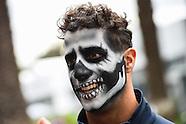 Mexico F1 Grand Prix Preparation 281016