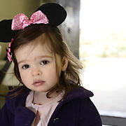 Eleanor's 2-year-old Birthday Party