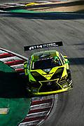 October 30-Nov 1, 2020. IMSA Weathertech Raceway Laguna Seca: #12 AIM Vasser Sullivan Lexus RC F GT3, GTD: Frank Montecalvo, Townsend Bell
