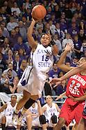 Basketball (NCAA) Kansas State Women 2005-06