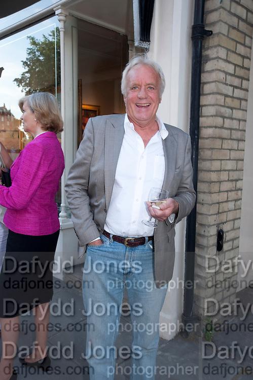 JOHN RENDALL, Pimlico Road party. 22 June 2010. -DO NOT ARCHIVE-© Copyright Photograph by Dafydd Jones. 248 Clapham Rd. London SW9 0PZ. Tel 0207 820 0771. www.dafjones.com.