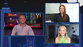 """June 10, 2021 - USA: Bravo's """"Watch What Happens Live With Andy Cohen"""" - Episode 18099"""