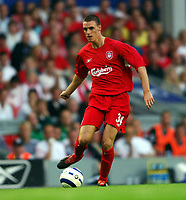 Darren Potter<br />