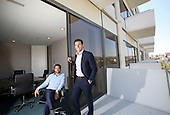 Executives of Townscape Partners