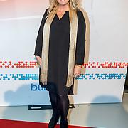 NLD/Utrecht/20171002 - Uitreiking Buma NL Awards 2017, Belinda Kinnaer