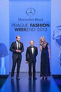 Gala Fashion Night Prague meets Berlin Jakub Polanka + Zahranicni Hoste