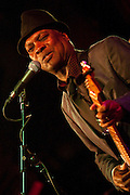 Booker T. Jones at City Winery, NYC 7/27/13