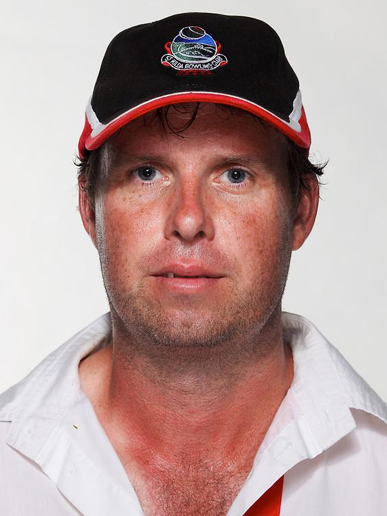 Craig, St Kilda Bowling Club