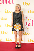 Caroline Flack, ITV Gala, The London Palladium, London UK, 19 November 2015, Photo by Richard Goldschmidt