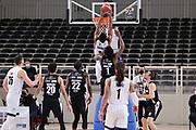 Saunders WesleynSaunders WesleynSaunders WesleynSaunders Wesley<br /> Aquila Trento - Fortitudo Lavoropiu Bologna<br /> Lega Basket Serie A 2020/21<br /> Trento, 31/01/2021<br /> Foto Sergio Mazza / Ciamillo-Castoria