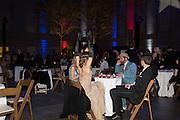 Great Gatsby(Presidential( Inaugural(Ball, National'Portrait'Gallery'&'Smithsonian'American'Art' Museum,, Inauguration of Donald Trump ,  Washington DC. 20  January 2017