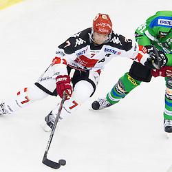 20150912: SLO, Ice Hockey - EBEL League 2015/16, HDD Telemach Olimpija vs HC TWK Innsbruck Die Haie