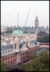 Roof Top View Of Parliament 23-5-12