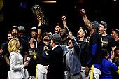 20180608 - Finals Game 4 - Golden State Warriors @ Cleveland Cavaliers